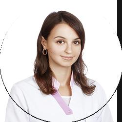 Alina Trafaila medic ortodont chisinau