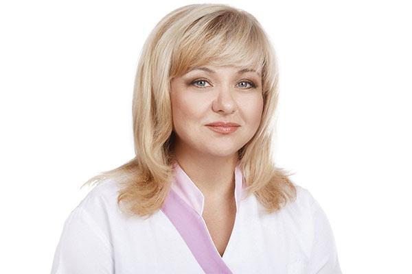Cucos Lilia Medic Stomatolog