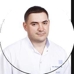 Cucu Ghenadie Medic Stomatolog Chirurg Chisinau