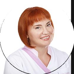 Cusnir Larisa Medic Stomatolog Chisinau