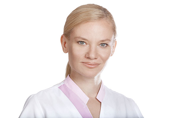 Loghin Svetlana Medic Stomatolog