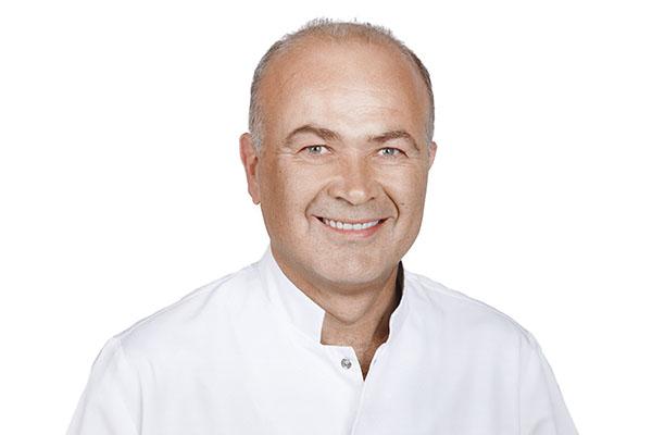 Piscun Valerii Medic Sef Stomatolog
