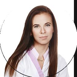 Podliotca Alina Medic Stomatolog Chisinau