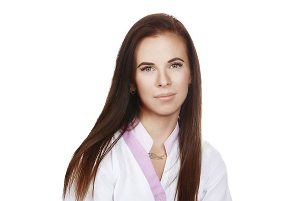 Podliotca Alina Medic Stomatolog